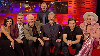 The Graham Norton Show - Series 22: Episode 8