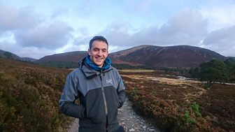 Countryfile - Cairngorms