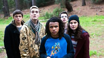 Nowhere Boys - Series 3: Episode 13