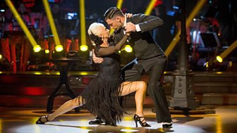 Strictly Come Dancing - Series 15: Week 10