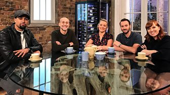 Saturday Kitchen - 25/11/2017