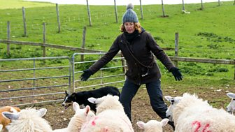 Kate Humble: Off The Beaten Track - Series 1: Episode 1