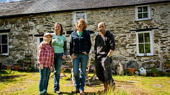 Kate Humble: Off The Beaten Track - Series 1: Episode 2