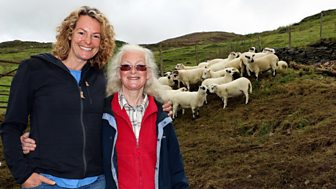 Kate Humble: Off The Beaten Track - Series 1: Episode 3