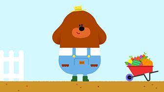 Hey Duggee - Series 2: 29. The Harvest Badge