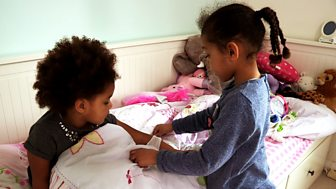 Our Family - Our Family Fun: 5. Maia's Play Hospital