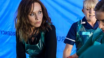 Casualty - Series 32: Episode 15