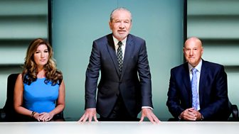 The Apprentice - Series 13: 11. The Final Five