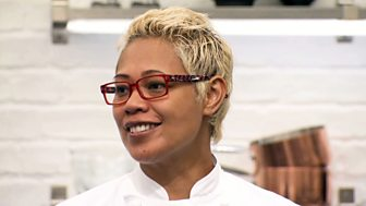 Masterchef: The Professionals - Series 10: Episode 13