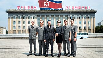 Storyville - When Rock Arrived In North Korea: Liberation Day