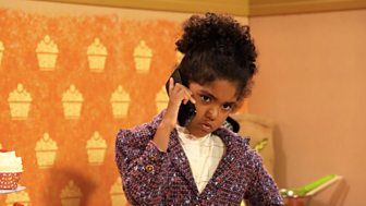 Biggleton - Series 1: 7. The Lost Phone