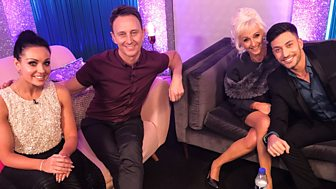Strictly - It Takes Two - Series 15: Episode 48