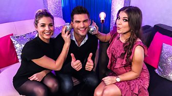 Strictly - It Takes Two - Series 15: Episode 49