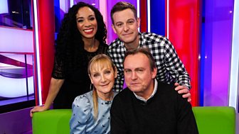 The One Show - 30/11/2017