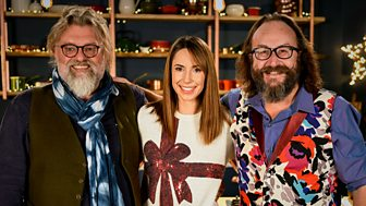 The Hairy Bikers Home For Christmas - Series 1: 2. In Between Days