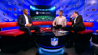 The Nfl Show - 2017/18: Episode 14