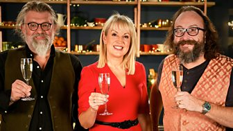 The Hairy Bikers Home For Christmas - Series 1: 5. Winter Sun