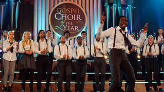 Songs Of Praise - Gospel Choir Of The Year Final