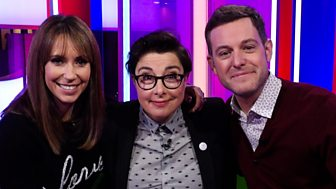 The One Show - 04/12/2017