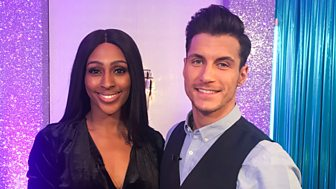 Strictly - It Takes Two - Series 15: Episode 52