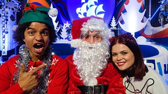 Blue Peter - Christmas Is Coming!