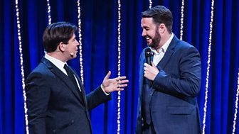 Michael Mcintyre's Big Show - Series 3: Episode 4