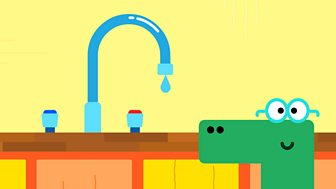 Hey Duggee - Series 2: 36. The Water Badge