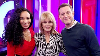 The One Show - 05/12/2017