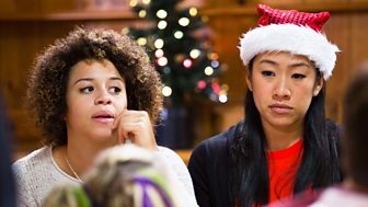 The Dumping Ground - Series 5: 22. What Lies Beneath