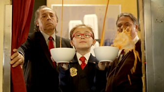 Odd Squad - Series 2: 6. Failure To Lunch