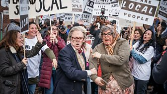 The League Of Gentlemen - Anniversary Specials: 3. Royston Vasey Mon Amour