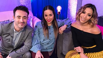 Strictly - It Takes Two - Series 15: Episode 54