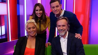 The One Show - 07/12/2017