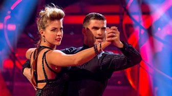 Strictly Come Dancing - Series 15: Week 12