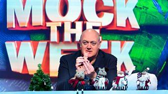 Mock The Week - Series 16: 13. Christmas Special