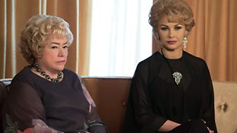Feud: Bette And Joan - Series 1: 8. You Mean All This Time We Could Have Been Friends?