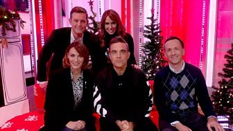 The One Show - 11/12/2017