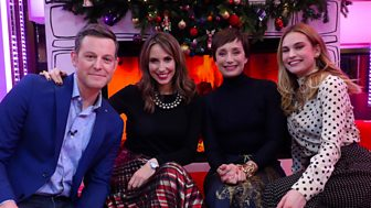 The One Show - 12/12/2017