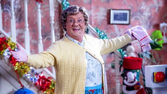 Mrs Brown's Boys - Christmas Specials 2017: 1. Mammy's Mummy