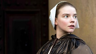 The Miniaturist - Series 1: Episode 2