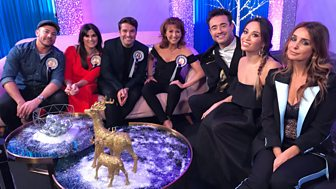 Strictly - It Takes Two - Series 15: Episode 59