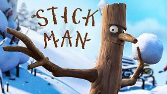 Stick Man - Episode 01-01-2018
