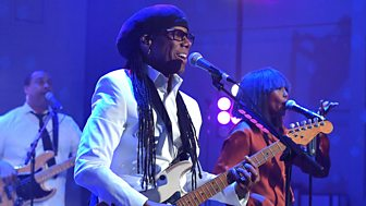 Nile Rodgers And Chic: Good Times - Part One - 2017