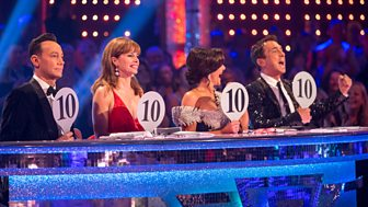 Strictly Come Dancing - Series 15: 25. The Final