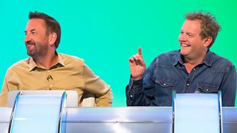 Would I Lie To You? - Series 11: Episode 6