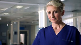Holby City - Series 20: 1. The Prisoner
