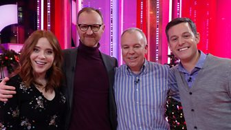 The One Show - 19/12/2017