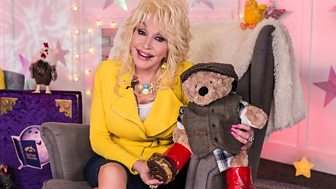 Cbeebies Bedtime Stories - 612. Dolly Parton - Stuck In The Mud