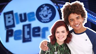 Blue Peter - Awesome 2017!