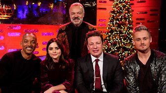 The Graham Norton Show - Series 22: Episode 12